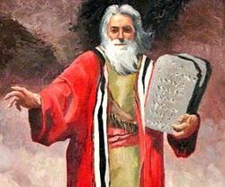 Important Figures - Judaism